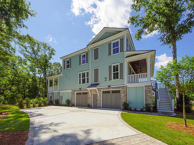Mathis Ferry Court Homes For Sale - 1212 Clonmel, Mount Pleasant, SC - 6
