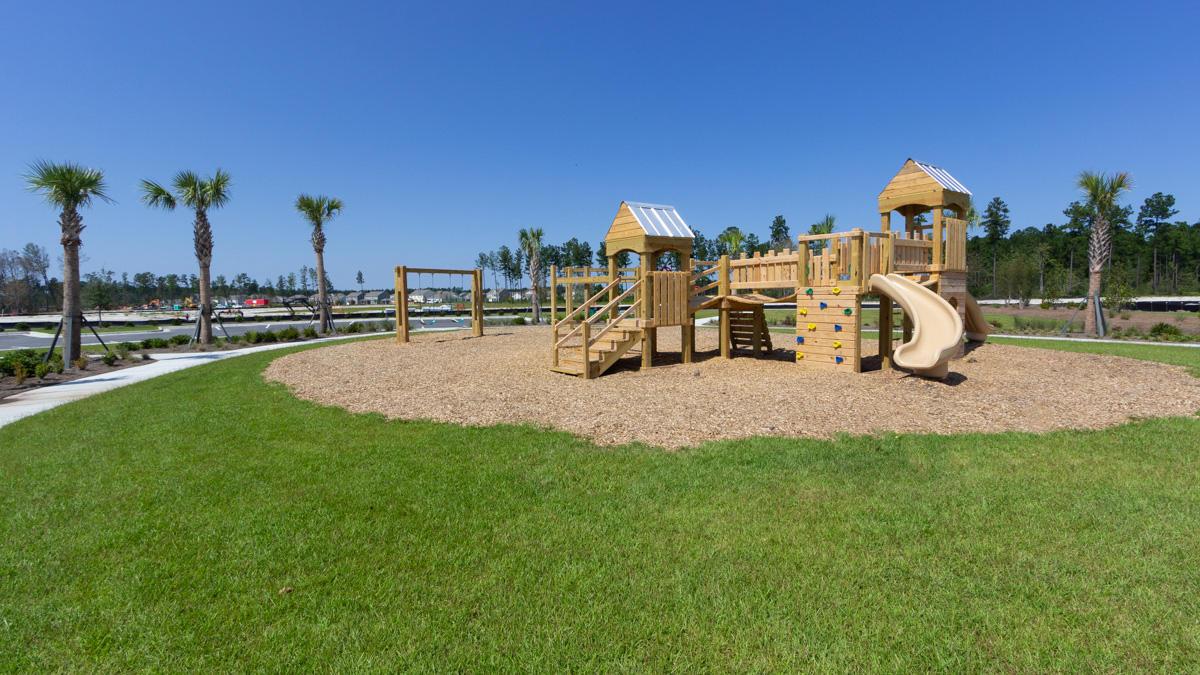 Cane Bay Plantation Homes For Sale - 376 Long Pier, Summerville, SC - 45