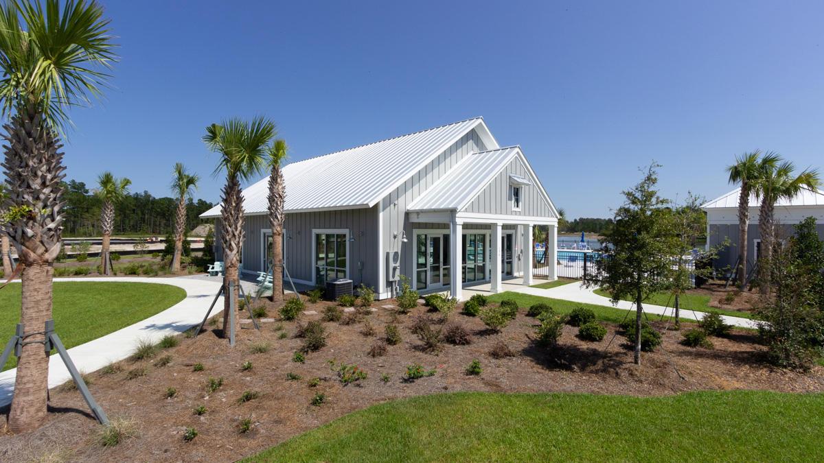 Cane Bay Plantation Homes For Sale - 376 Long Pier, Summerville, SC - 49