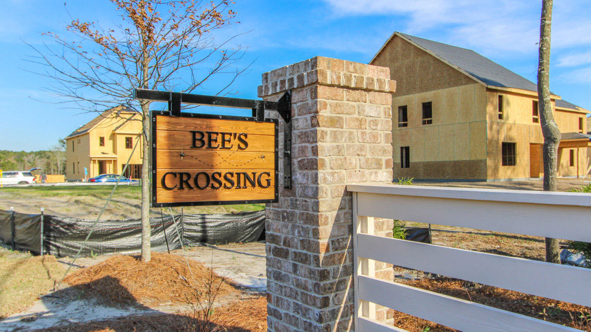 Bees Crossing Homes For Sale - 1026 Sago Palm, Mount Pleasant, SC - 22