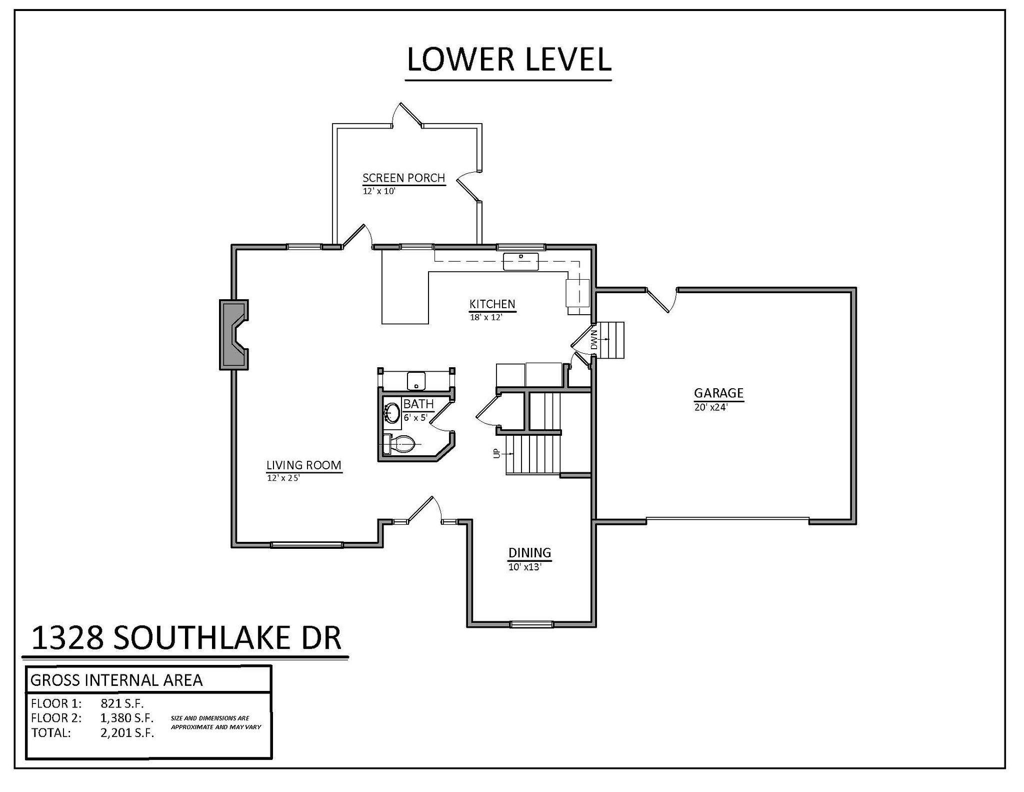 Lakeshore Homes For Sale - 1328 Southlake, Mount Pleasant, SC - 25