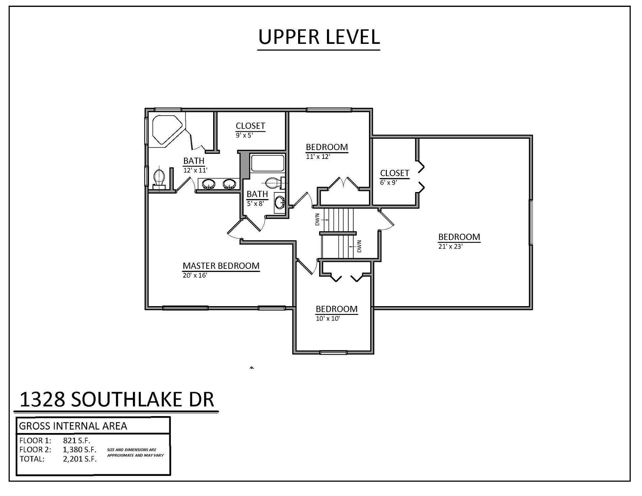 Lakeshore Homes For Sale - 1328 Southlake, Mount Pleasant, SC - 24