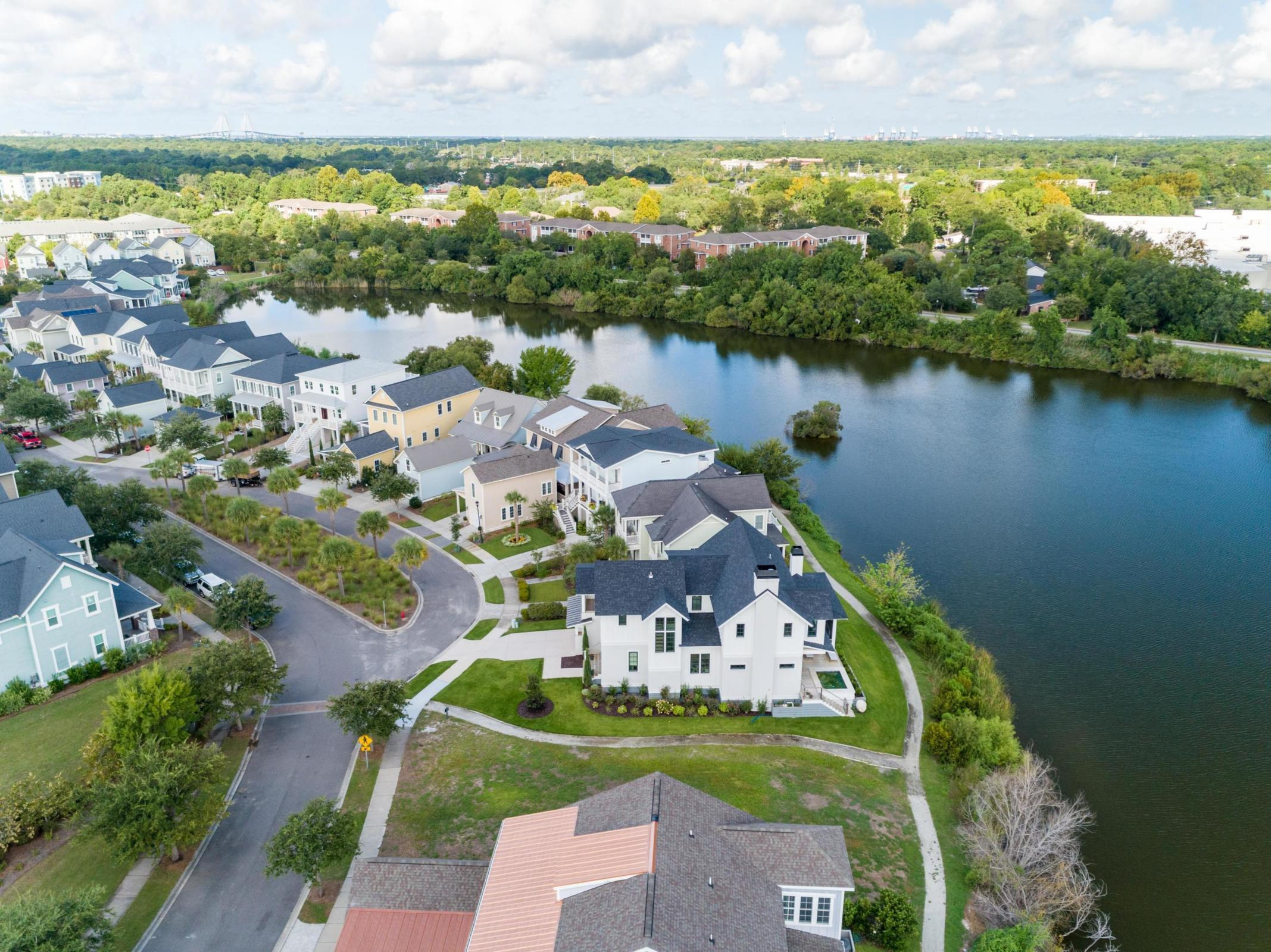 Watermark Homes For Sale - 1631 Paradise Lake, Mount Pleasant, SC - 3