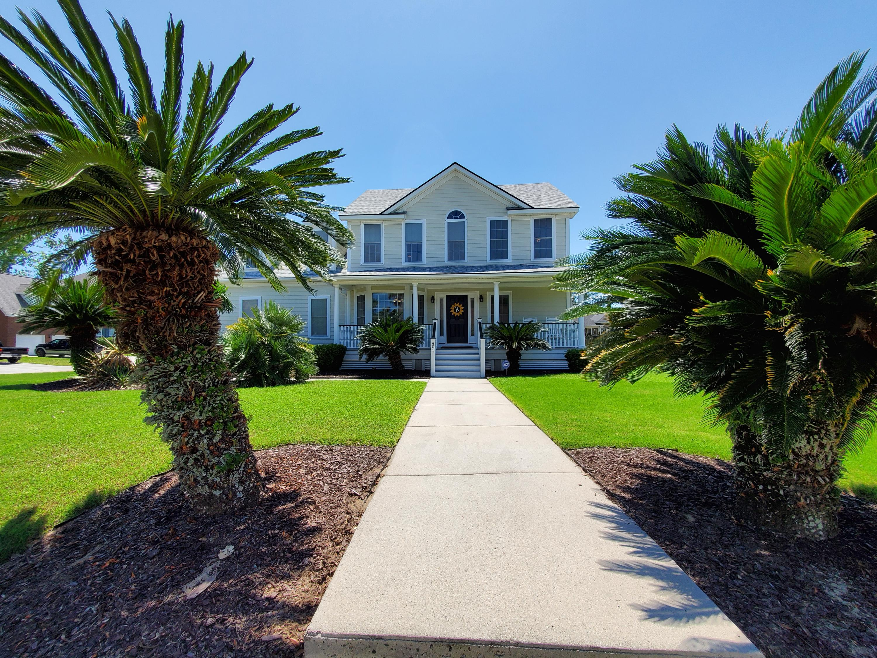 Charleston Address - MLS Number: 19029275