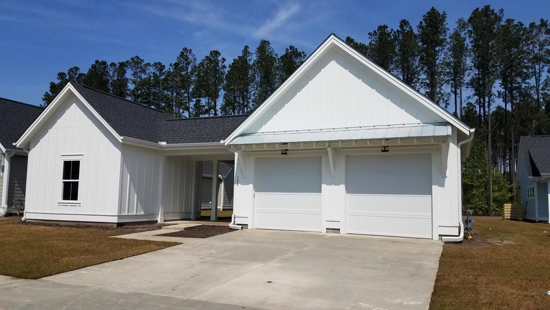 Charleston Address - MLS Number: 20012287