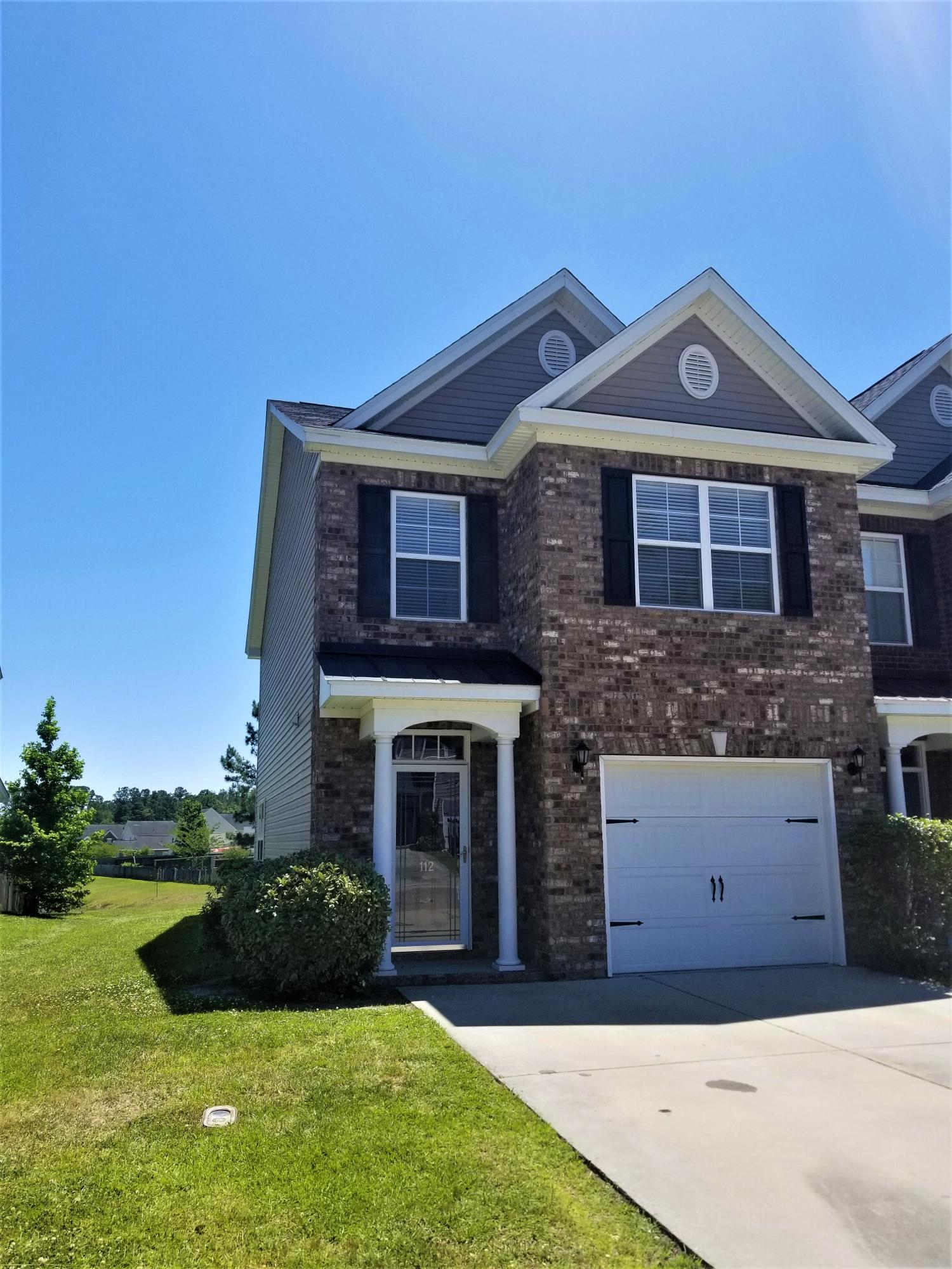 Berkeley Commons Townhomes Homes For Sale - 112 Lamplighter, Summerville, SC - 11