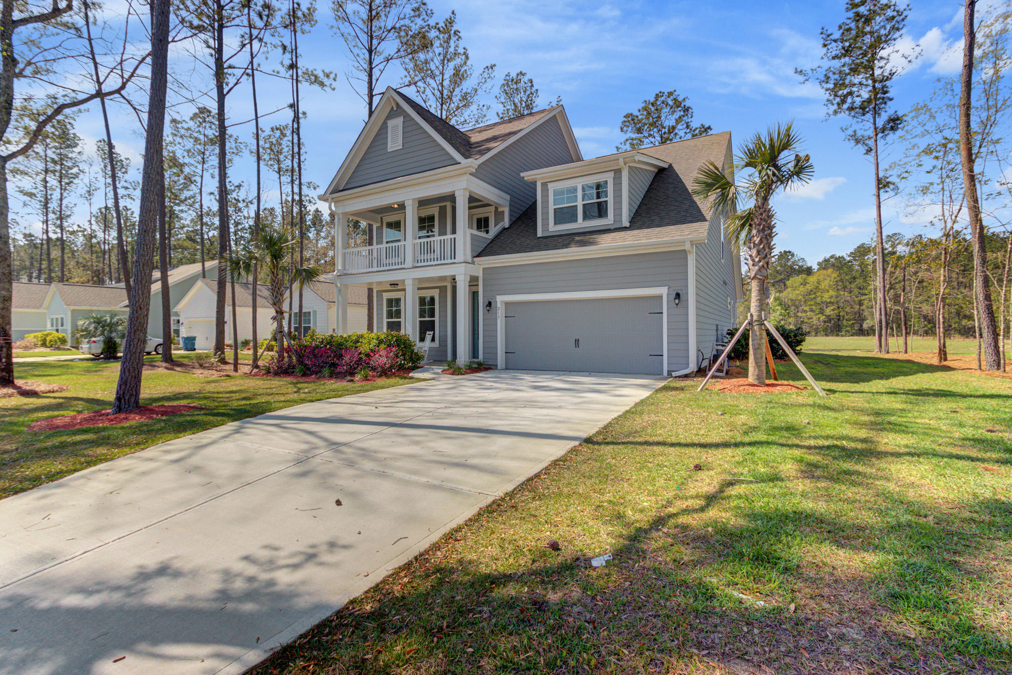 Bridges at Seven Lakes Homes For Sale - 217 Camber, Huger, SC - 5