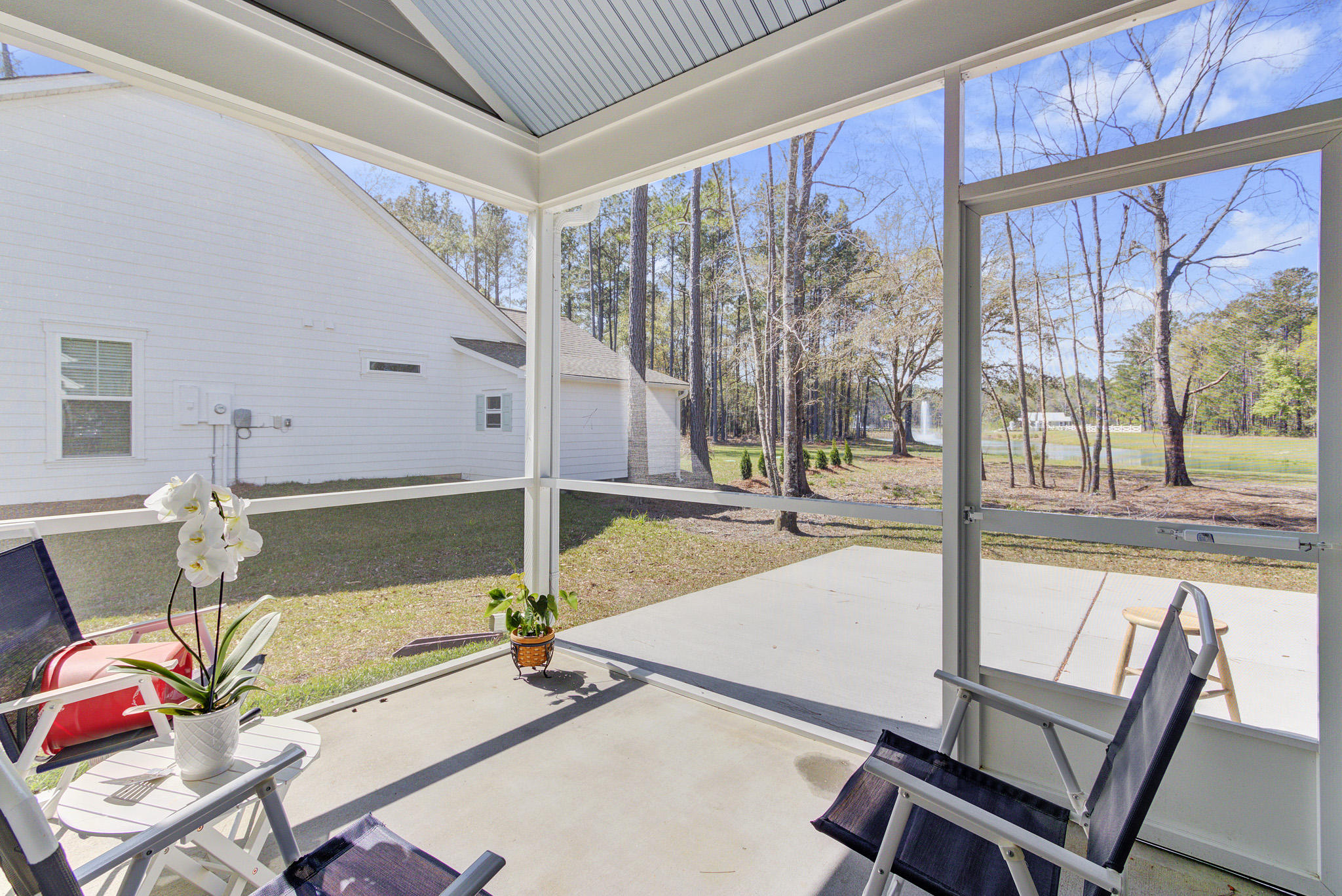 Bridges at Seven Lakes Homes For Sale - 217 Camber, Huger, SC - 0