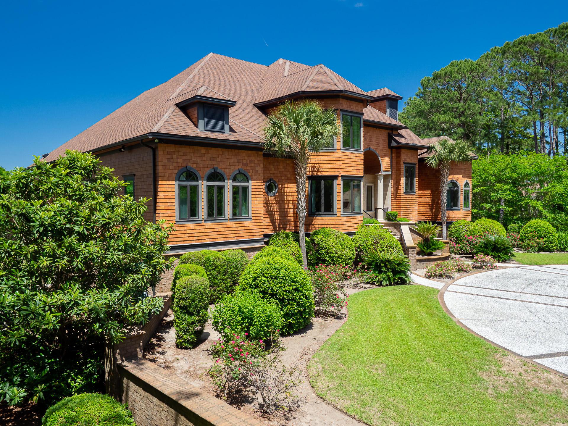 Orange Hill Plantation Homes For Sale - 3302 Bohicket, Johns Island, SC - 73