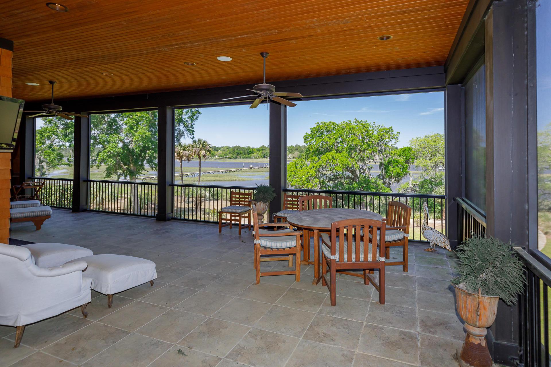 Orange Hill Plantation Homes For Sale - 3302 Bohicket, Johns Island, SC - 8