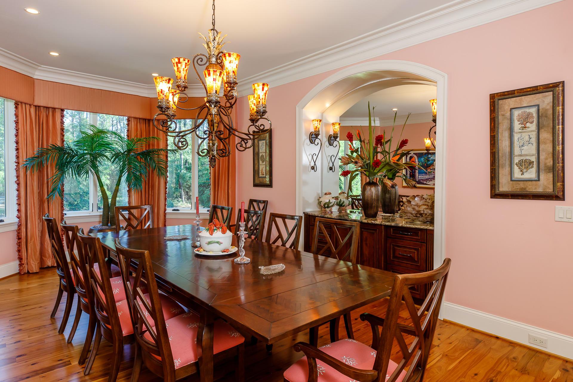 Orange Hill Plantation Homes For Sale - 3302 Bohicket, Johns Island, SC - 55