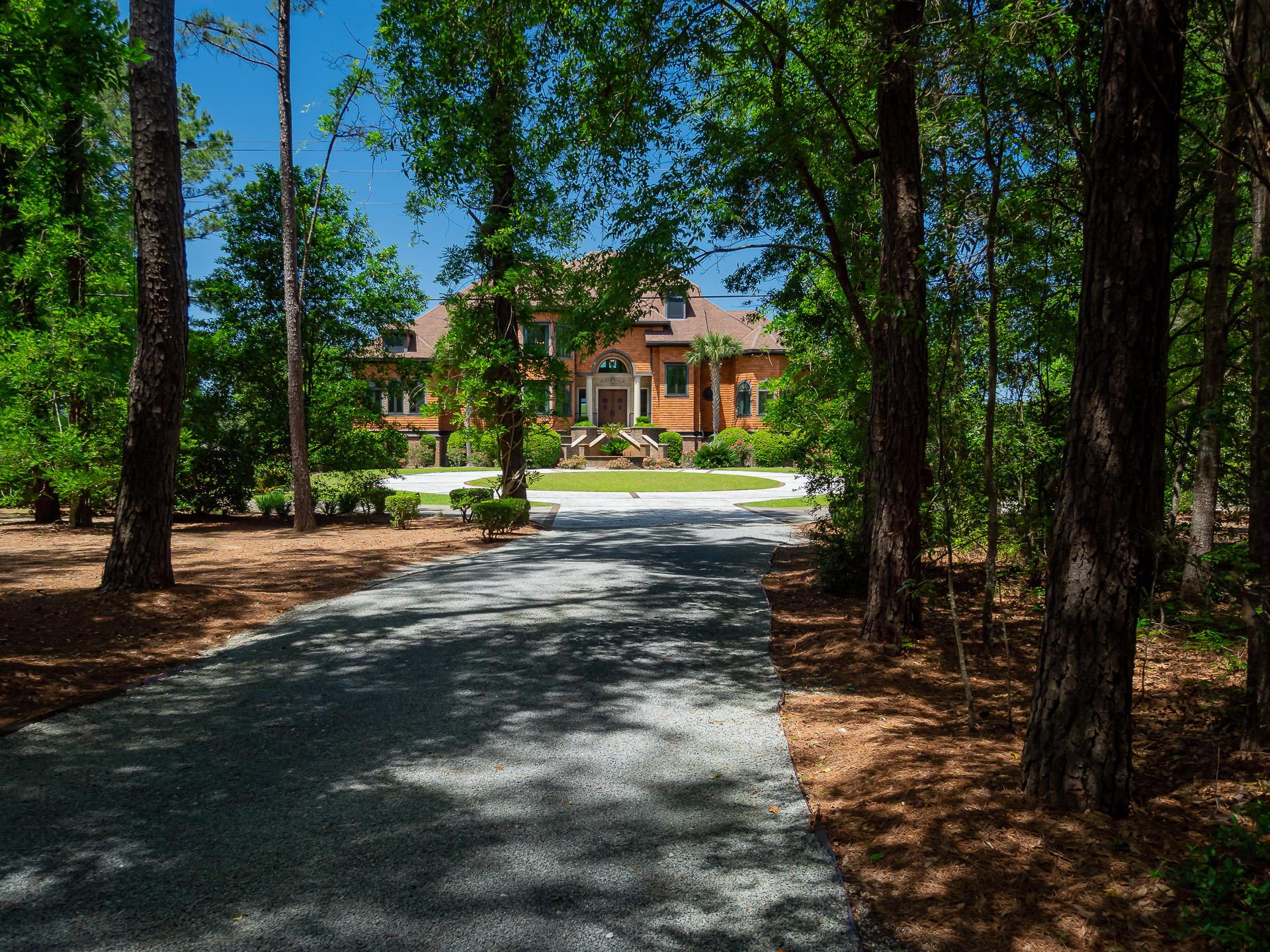 Orange Hill Plantation Homes For Sale - 3302 Bohicket, Johns Island, SC - 33