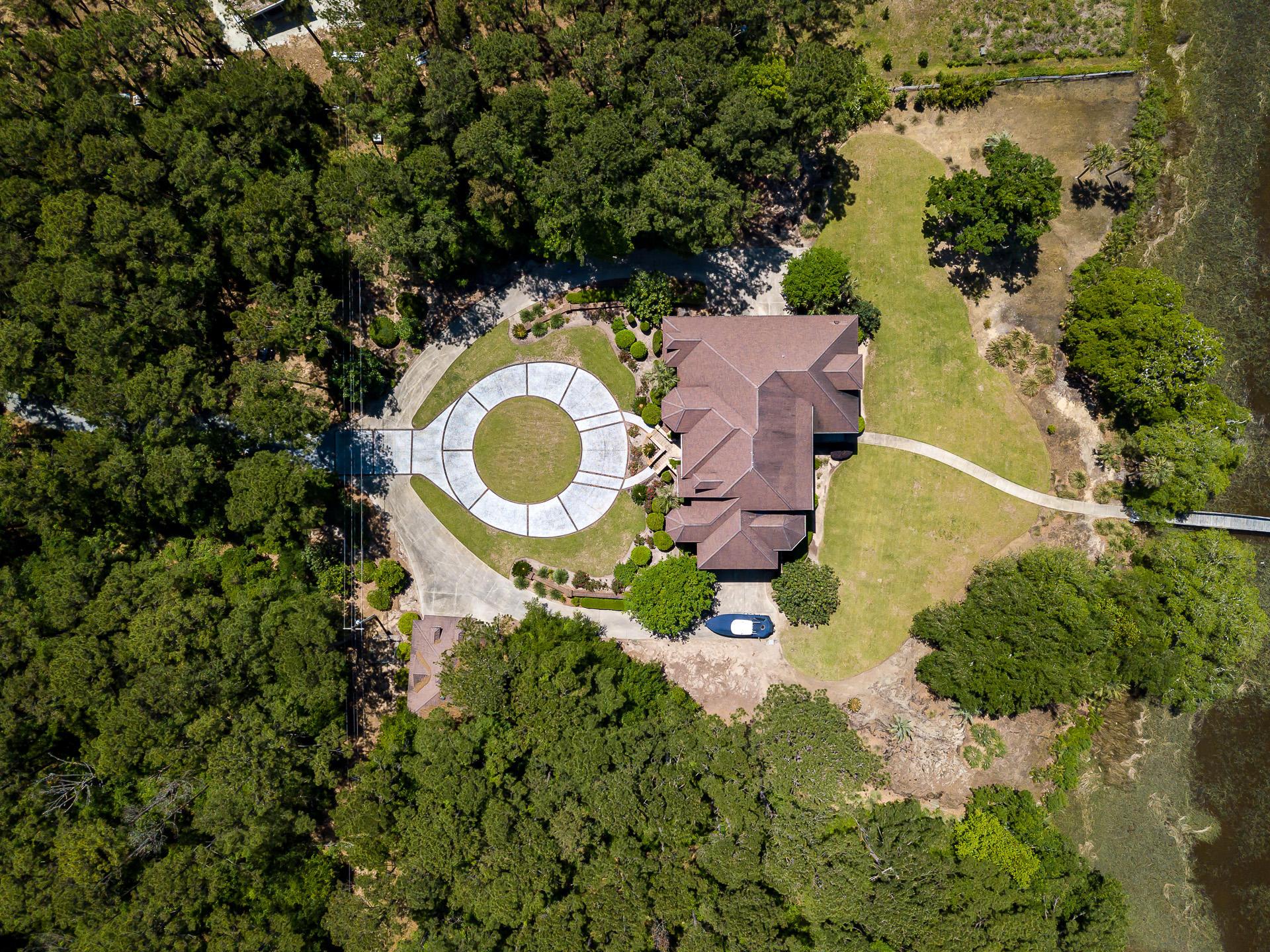 Orange Hill Plantation Homes For Sale - 3302 Bohicket, Johns Island, SC - 28