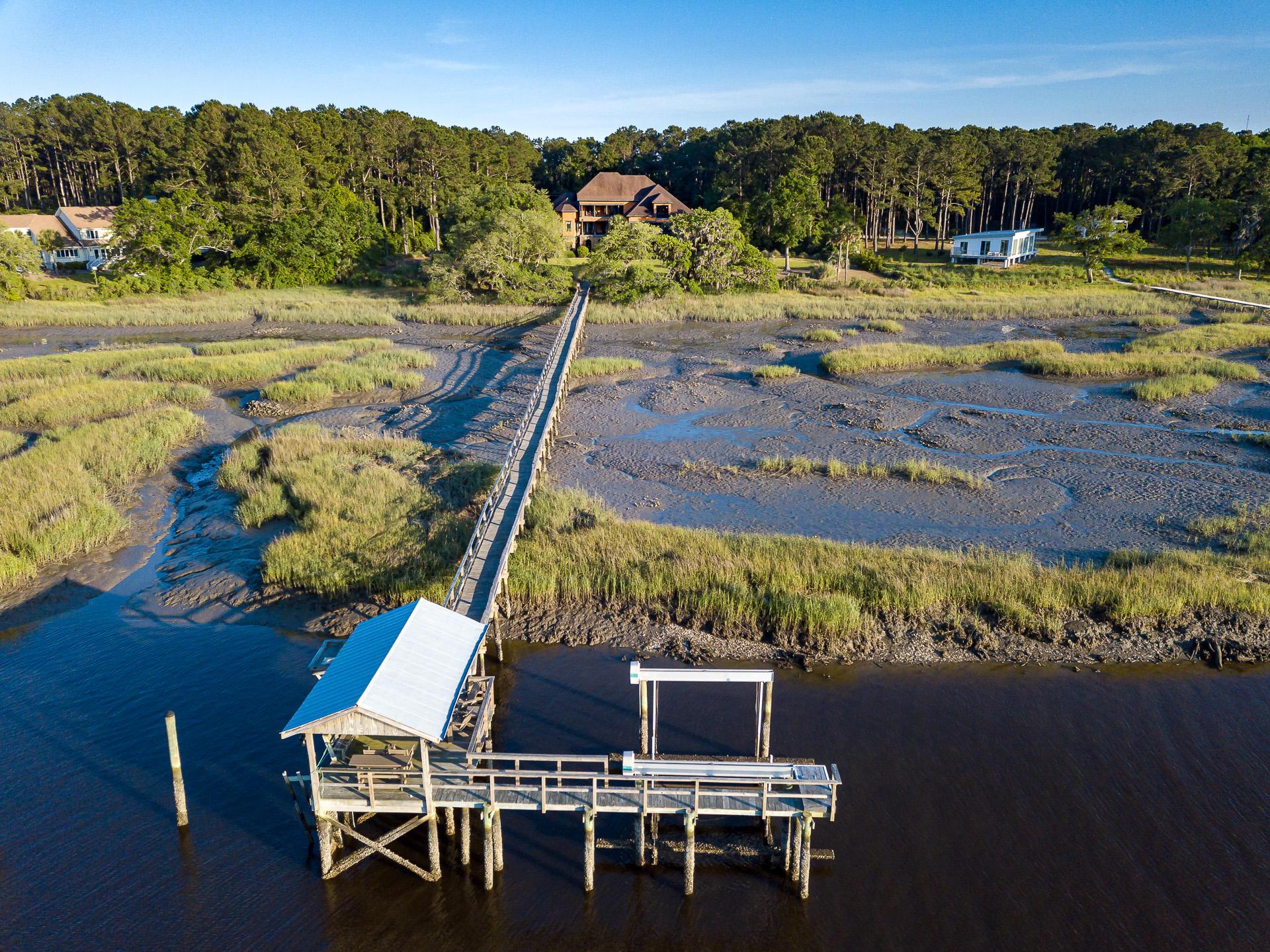 Orange Hill Plantation Homes For Sale - 3302 Bohicket, Johns Island, SC - 27