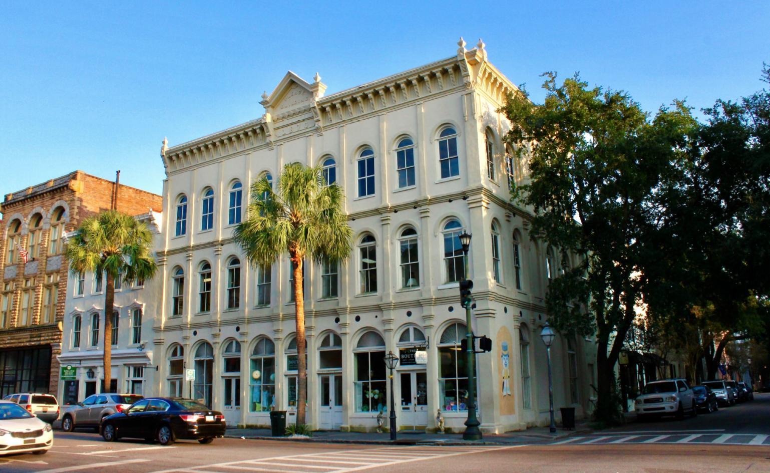 Charleston Address - MLS Number: 20012459