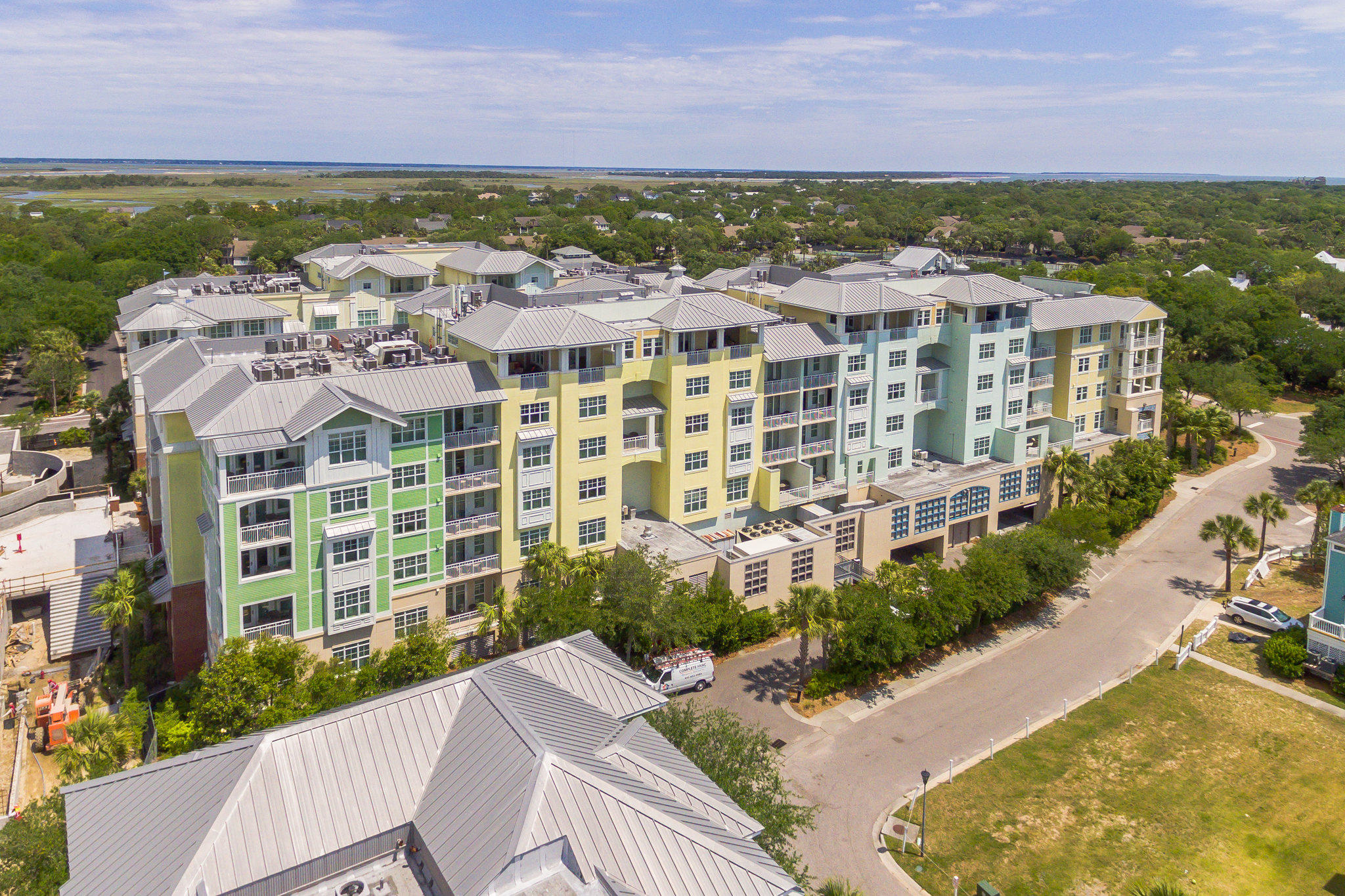 The Village Homes For Sale - 5804 Palmetto, Isle of Palms, SC - 3
