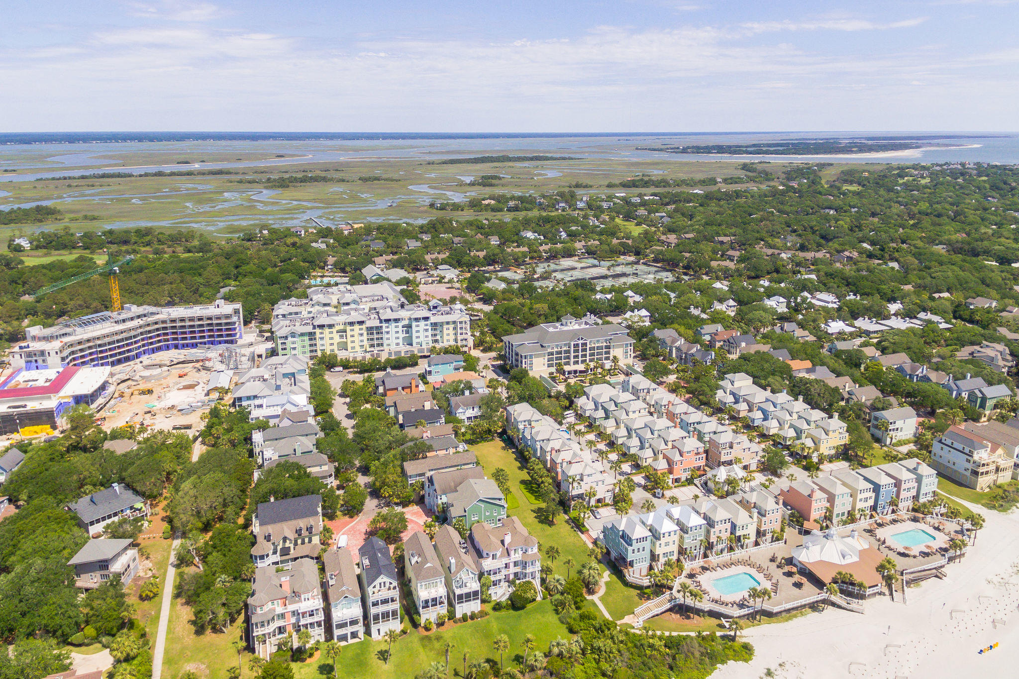 The Village Homes For Sale - 5804 Palmetto, Isle of Palms, SC - 1