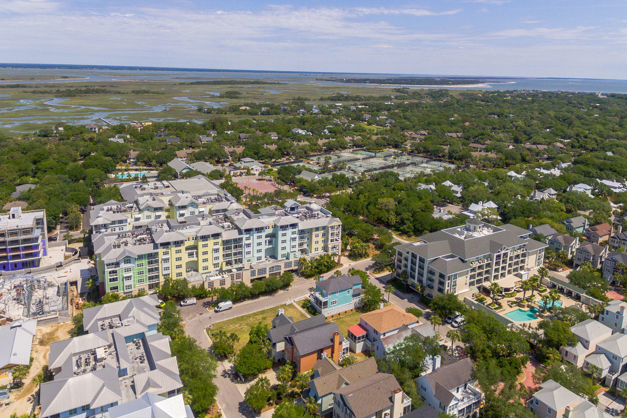 The Village Homes For Sale - 5804 Palmetto, Isle of Palms, SC - 2