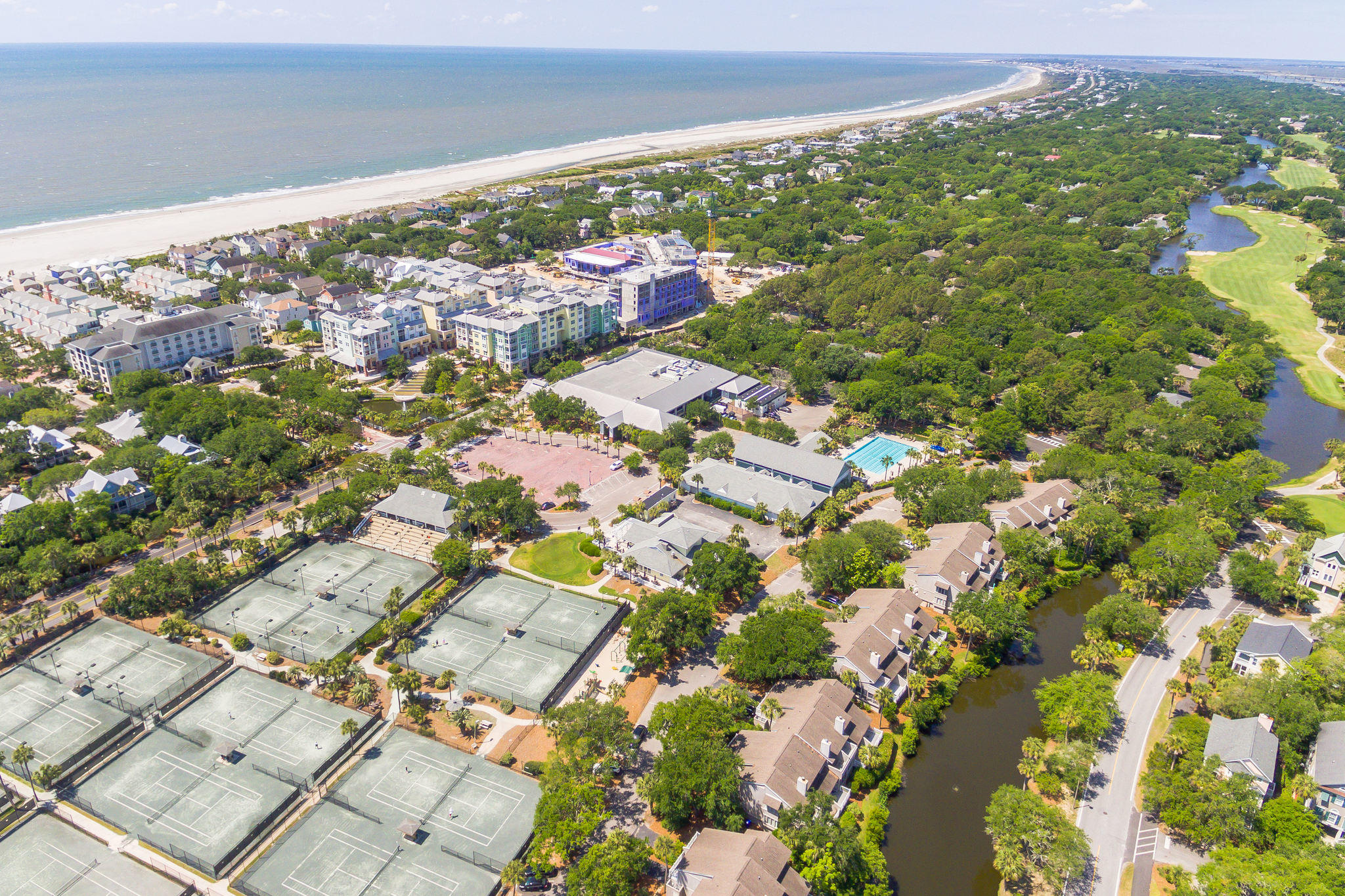 The Village Homes For Sale - 5804 Palmetto, Isle of Palms, SC - 35
