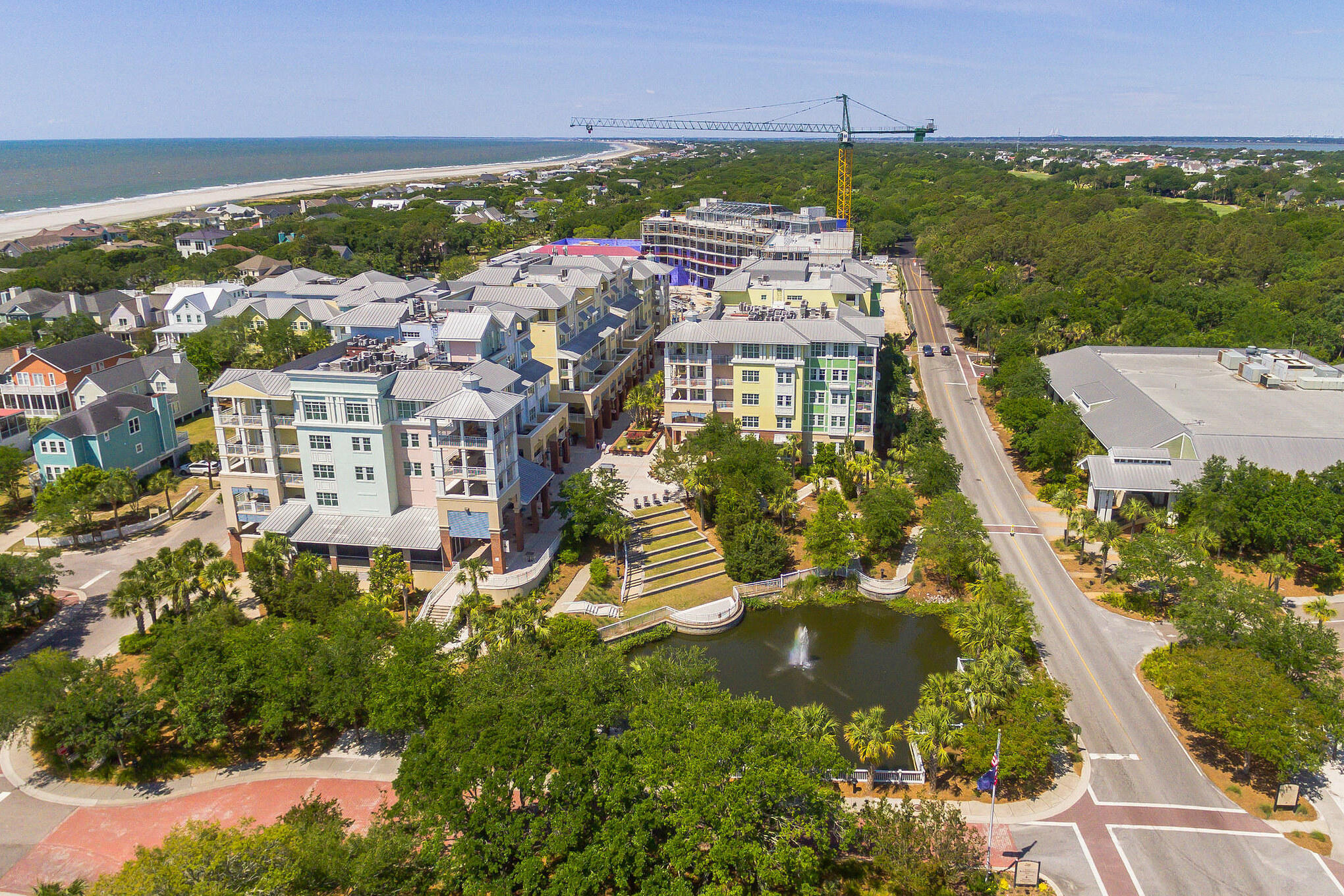 The Village Homes For Sale - 5804 Palmetto, Isle of Palms, SC - 37