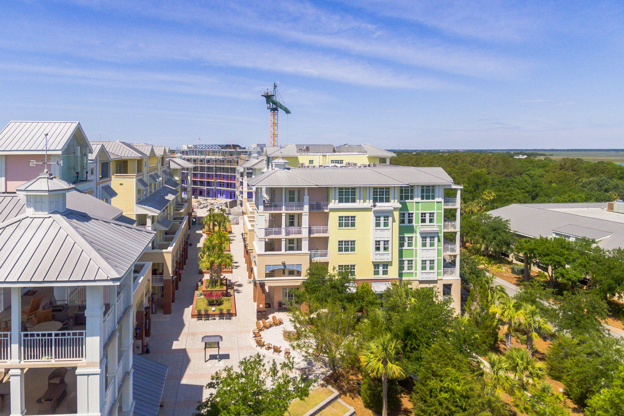 The Village Homes For Sale - 5804 Palmetto, Isle of Palms, SC - 38
