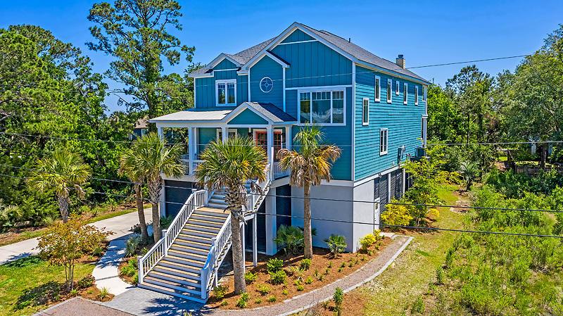 Charleston Address - MLS Number: 20013488