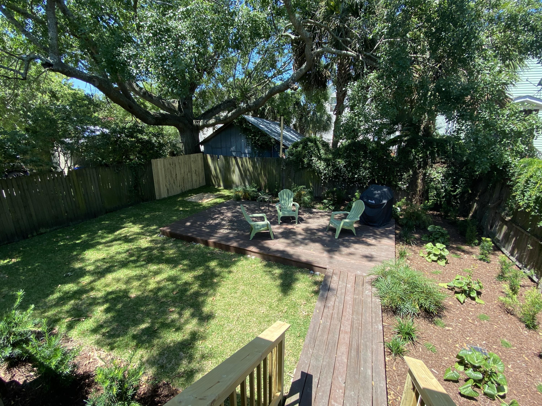 Wagener Terrace Homes For Sale - 927 Rutledge, Charleston, SC - 0