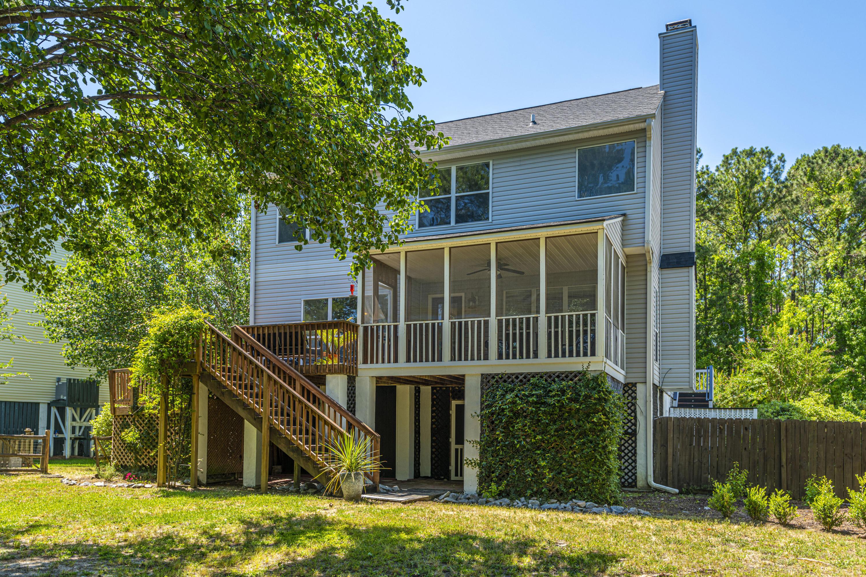 Horlbeck Creek Homes For Sale - 2855 Tradewind, Mount Pleasant, SC - 3