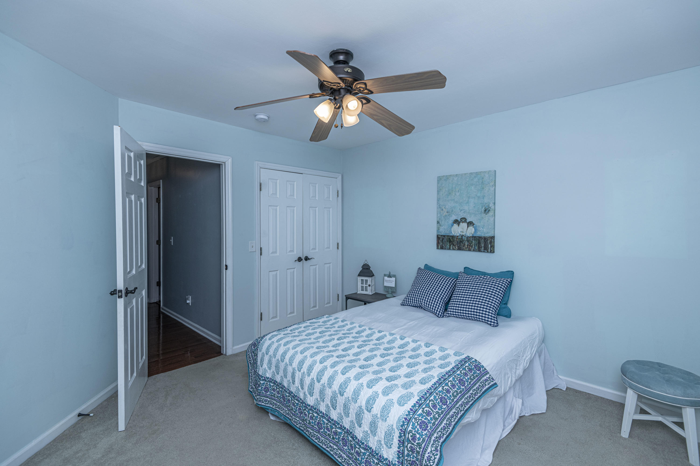Horlbeck Creek Homes For Sale - 2855 Tradewind, Mount Pleasant, SC - 29