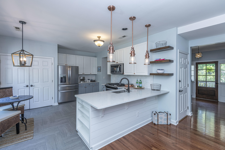 Horlbeck Creek Homes For Sale - 2855 Tradewind, Mount Pleasant, SC - 23