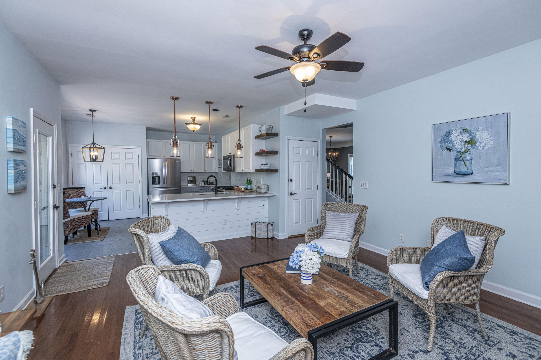 Horlbeck Creek Homes For Sale - 2855 Tradewind, Mount Pleasant, SC - 21