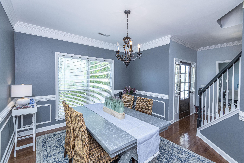 Horlbeck Creek Homes For Sale - 2855 Tradewind, Mount Pleasant, SC - 2