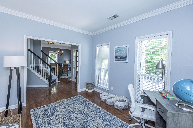 Horlbeck Creek Homes For Sale - 2855 Tradewind, Mount Pleasant, SC - 37