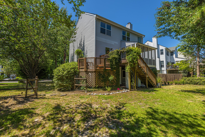 Horlbeck Creek Homes For Sale - 2855 Tradewind, Mount Pleasant, SC - 5