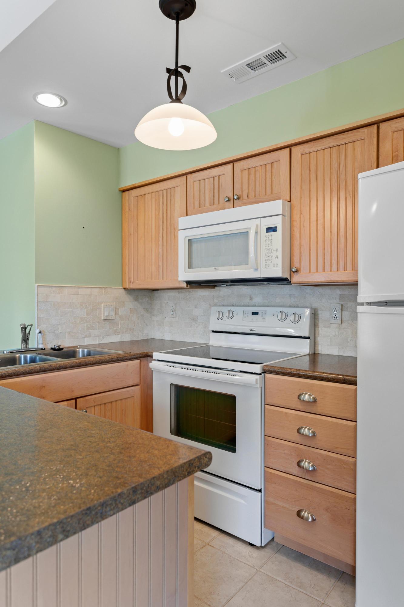Courtside Villas Homes For Sale - 1640 Live Oak Park, Seabrook Island, SC - 6