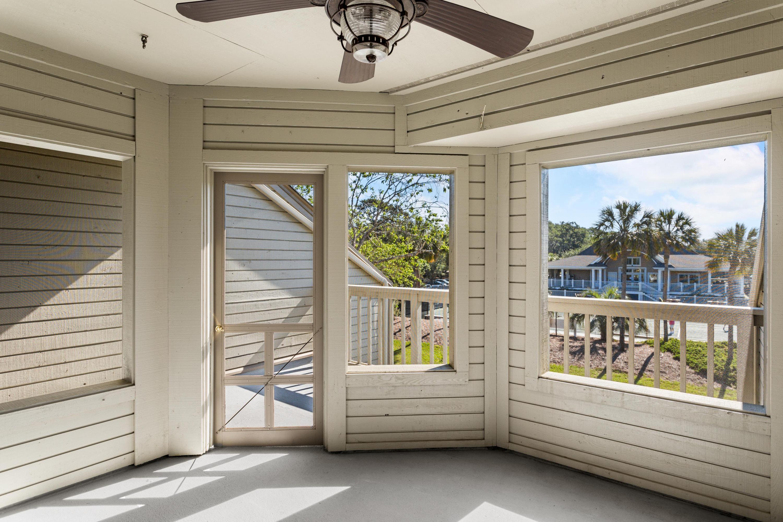 Courtside Villas Homes For Sale - 1640 Live Oak Park, Seabrook Island, SC - 20