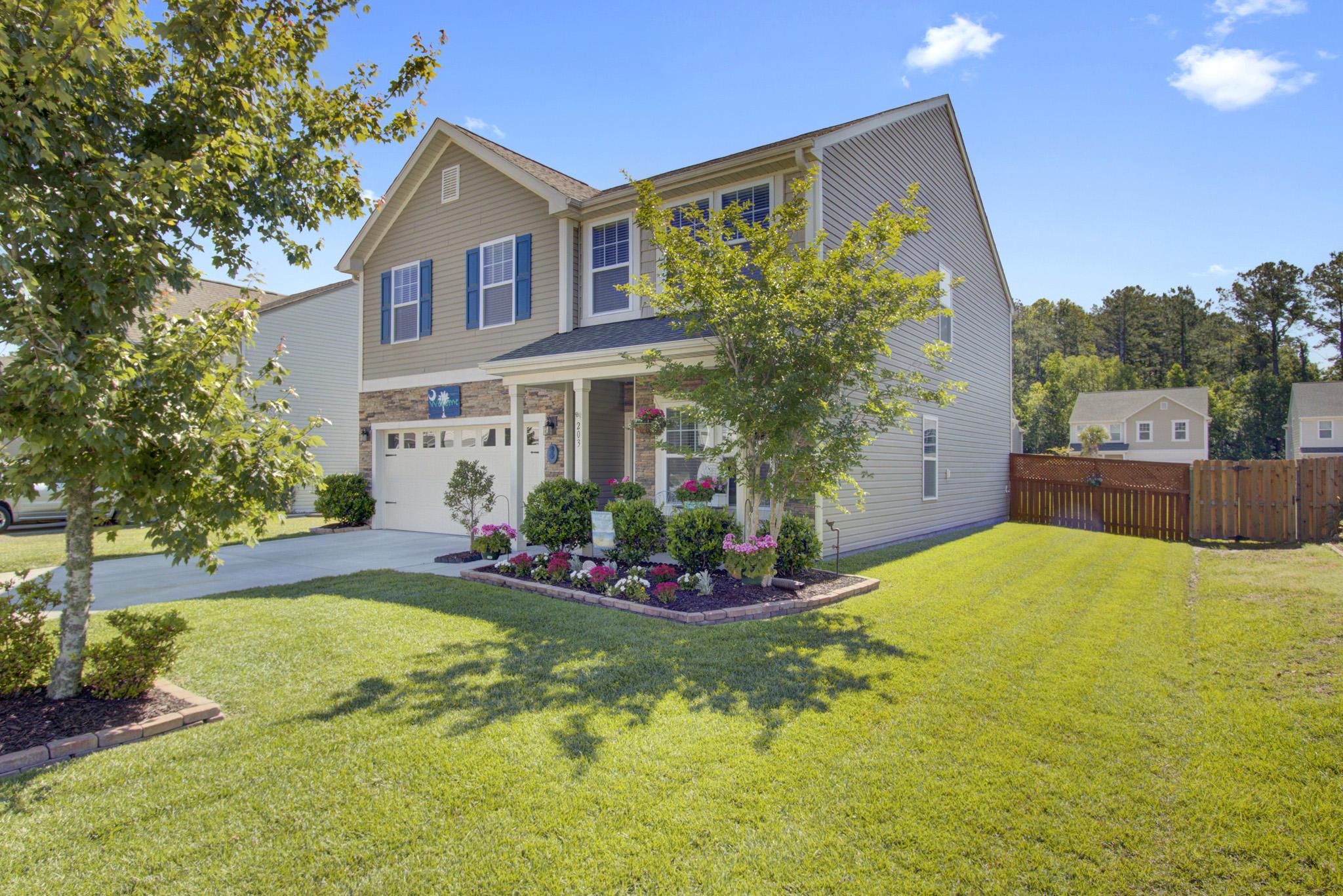 Sunnyfield Homes For Sale - 203 Medford, Summerville, SC - 32