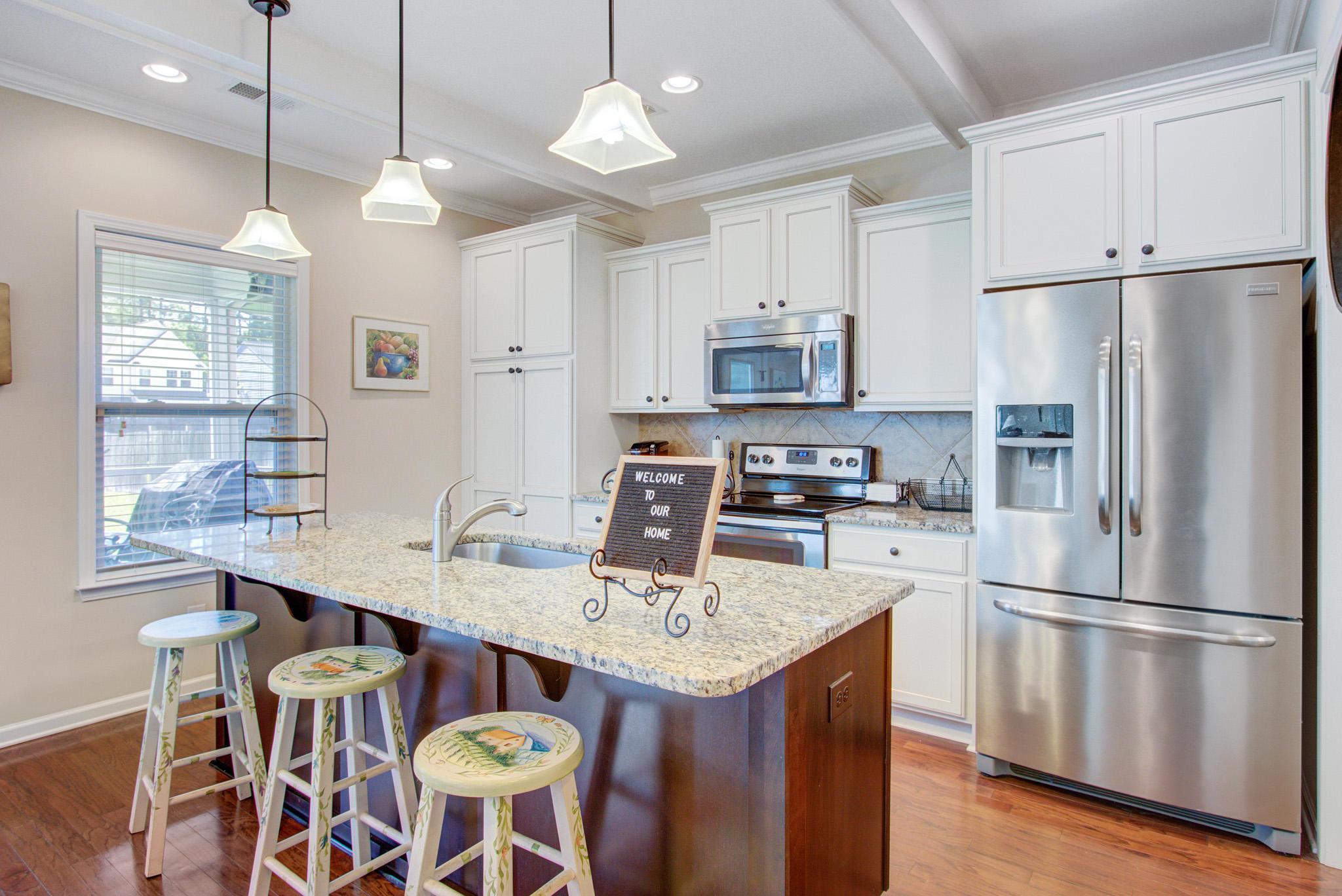 Sunnyfield Homes For Sale - 203 Medford, Summerville, SC - 23