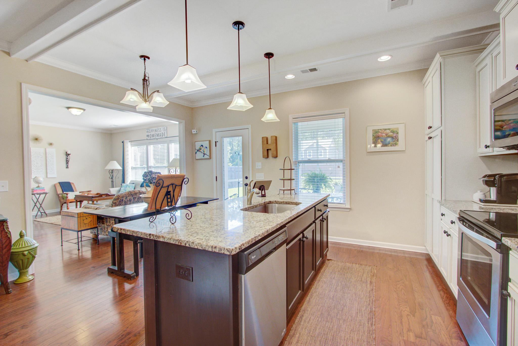 Sunnyfield Homes For Sale - 203 Medford, Summerville, SC - 24