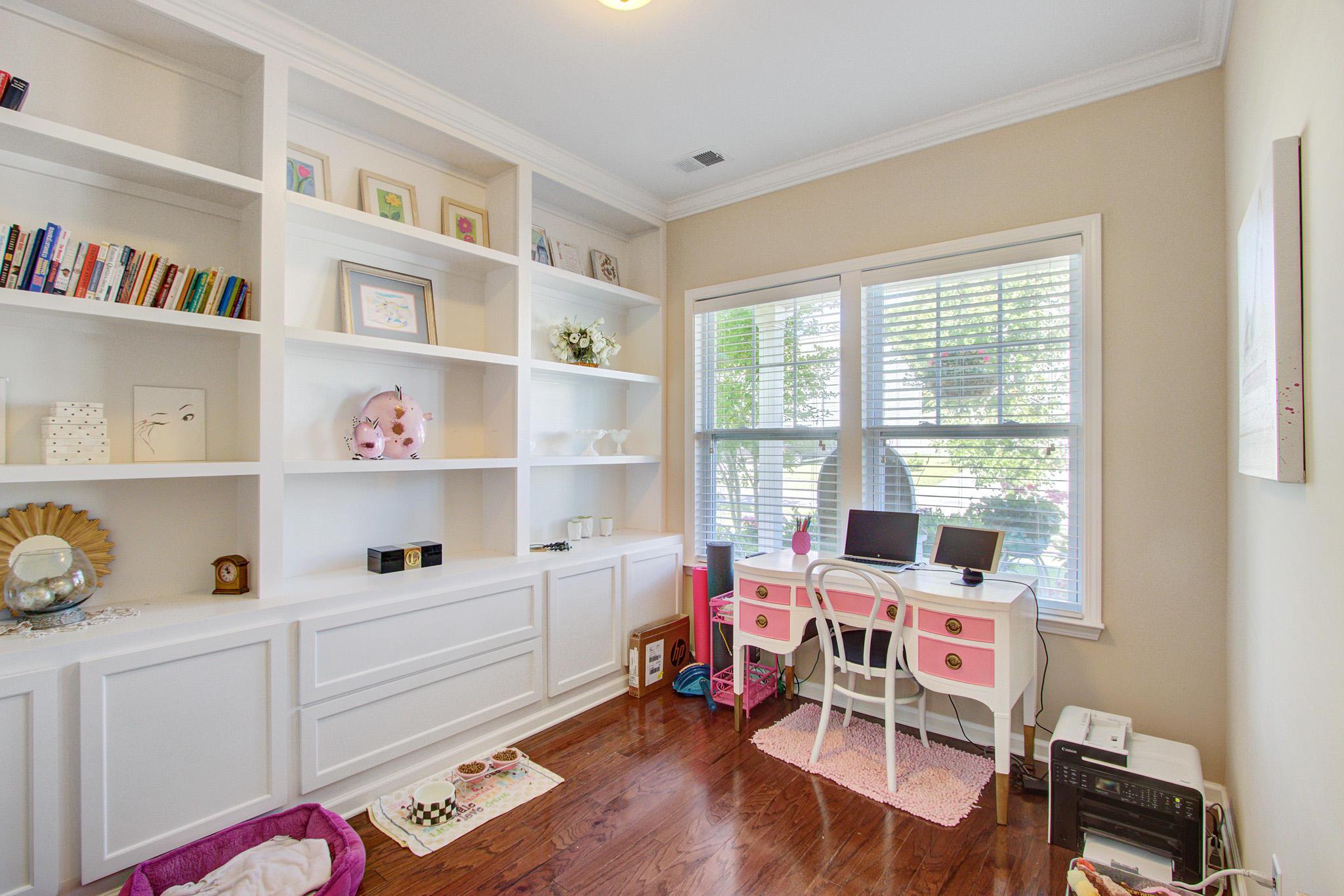 Sunnyfield Homes For Sale - 203 Medford, Summerville, SC - 30