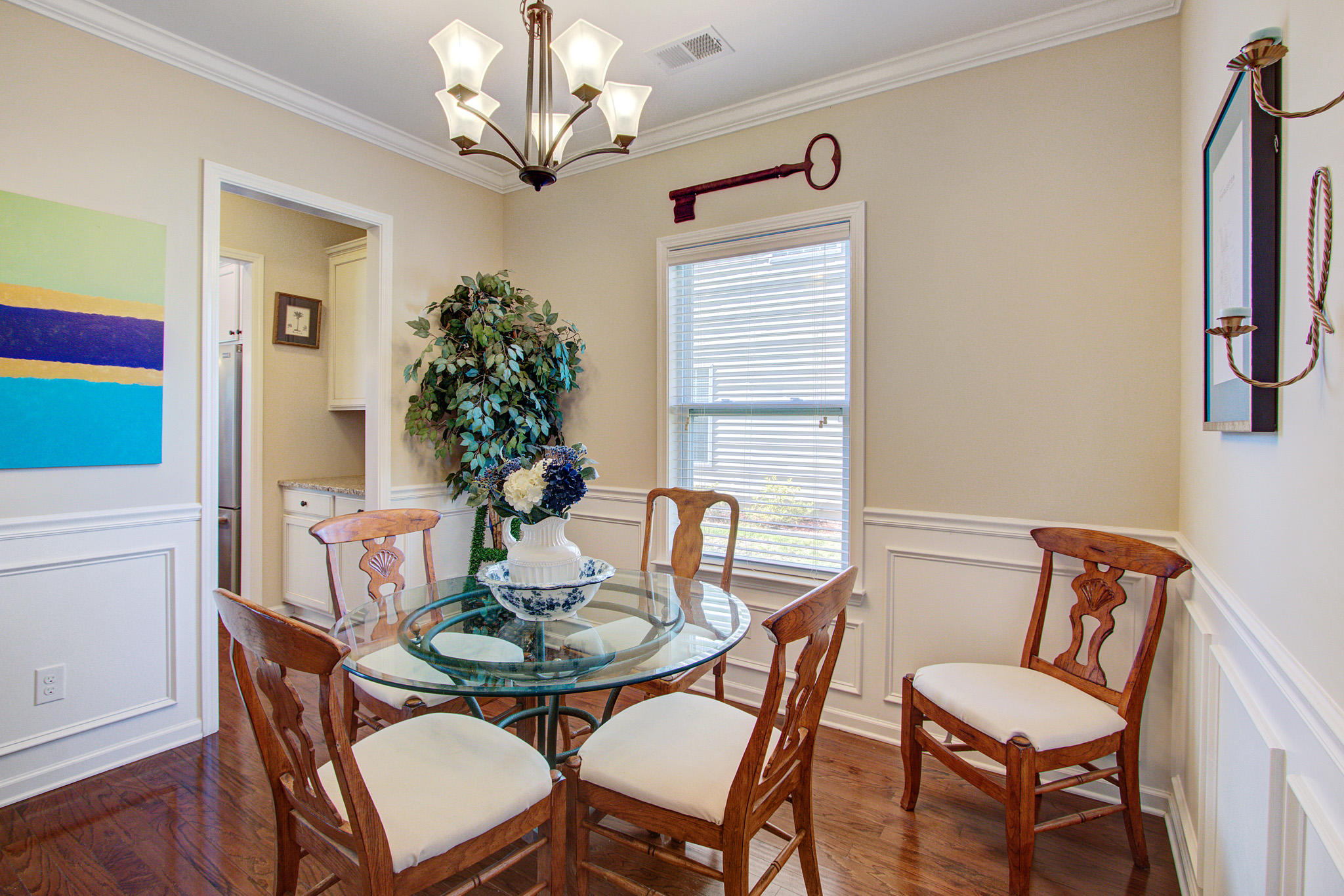 Sunnyfield Homes For Sale - 203 Medford, Summerville, SC - 20