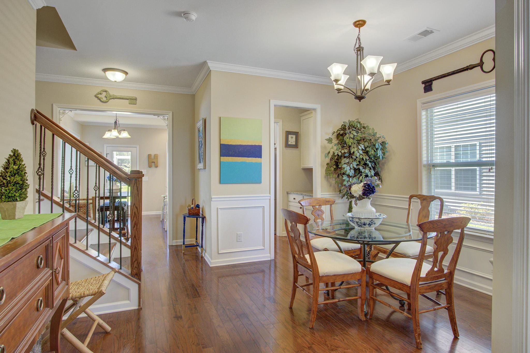 Sunnyfield Homes For Sale - 203 Medford, Summerville, SC - 19