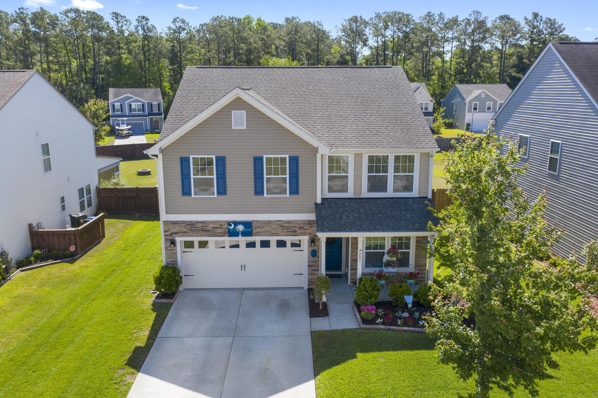 Sunnyfield Homes For Sale - 203 Medford, Summerville, SC - 15