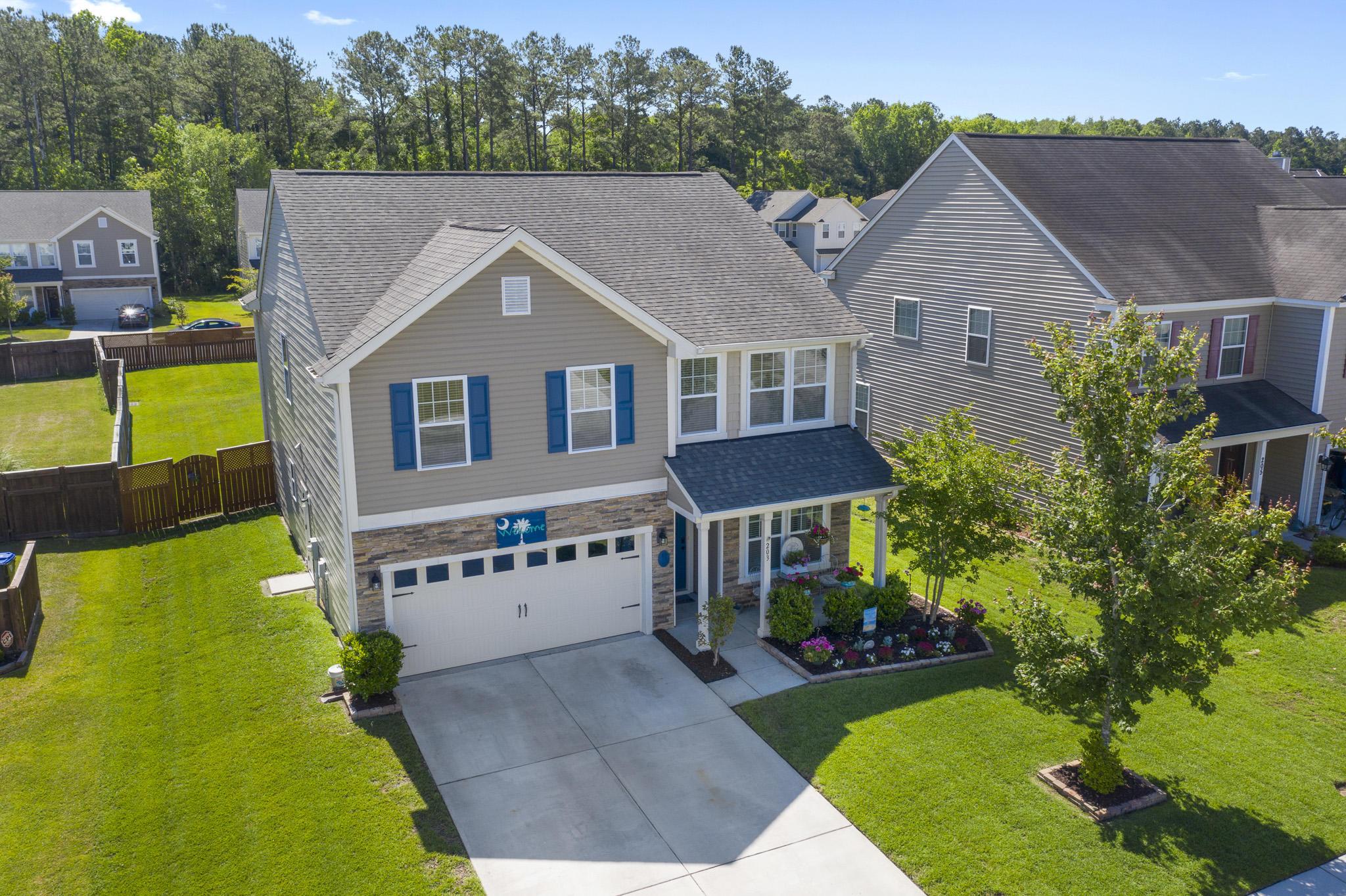 Sunnyfield Homes For Sale - 203 Medford, Summerville, SC - 16
