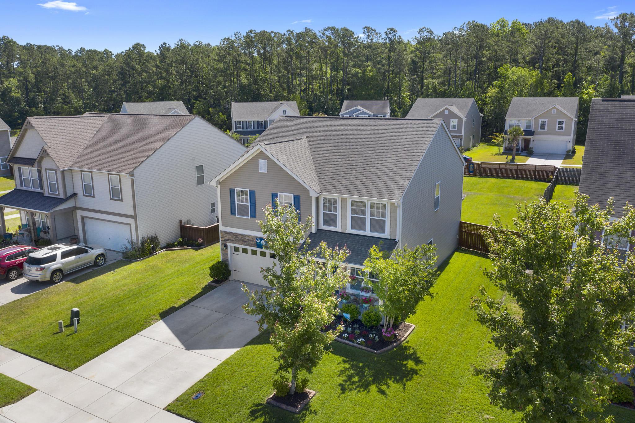 Sunnyfield Homes For Sale - 203 Medford, Summerville, SC - 0
