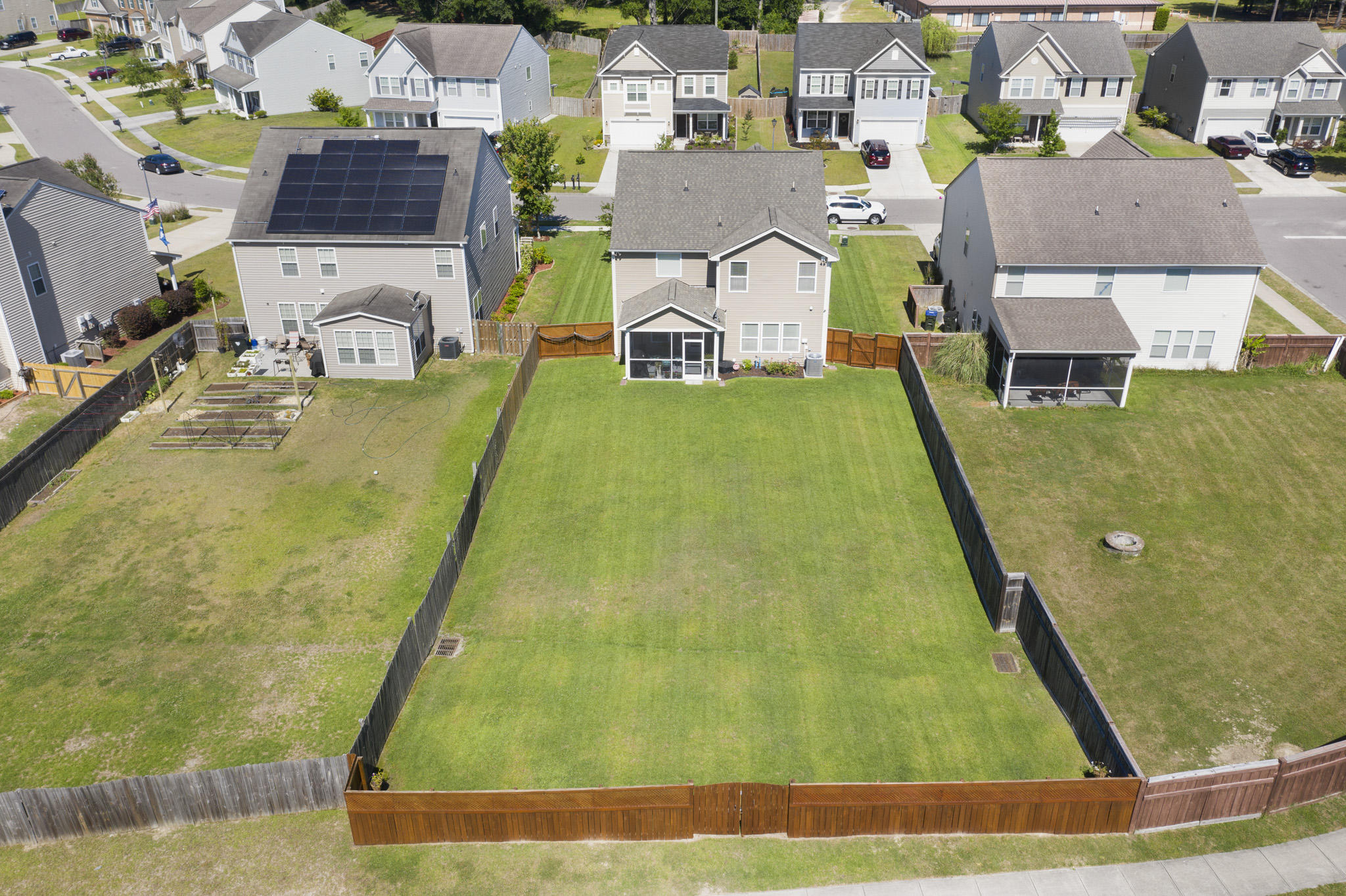 Sunnyfield Homes For Sale - 203 Medford, Summerville, SC - 17