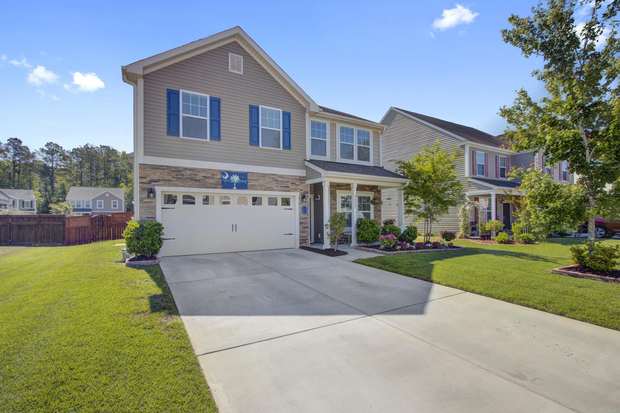Sunnyfield Homes For Sale - 203 Medford, Summerville, SC - 33