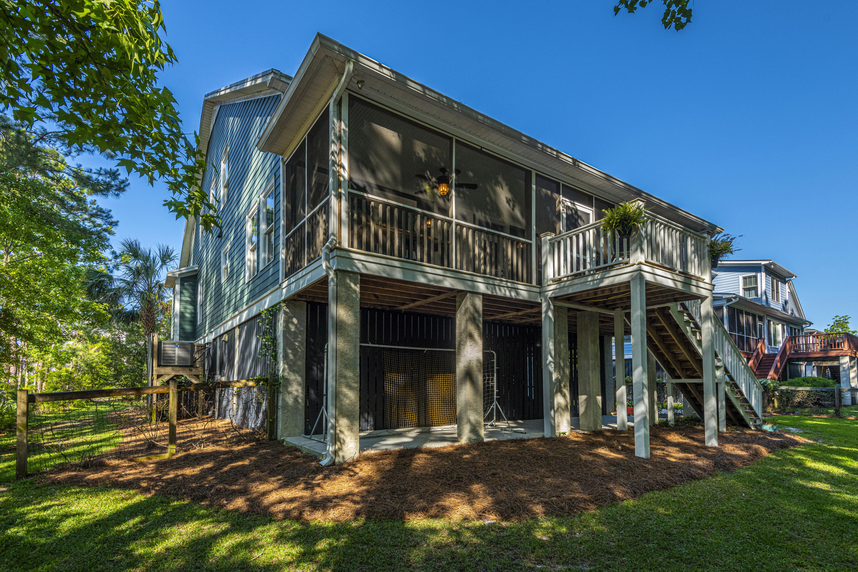 Charleston Address - MLS Number: 20012864