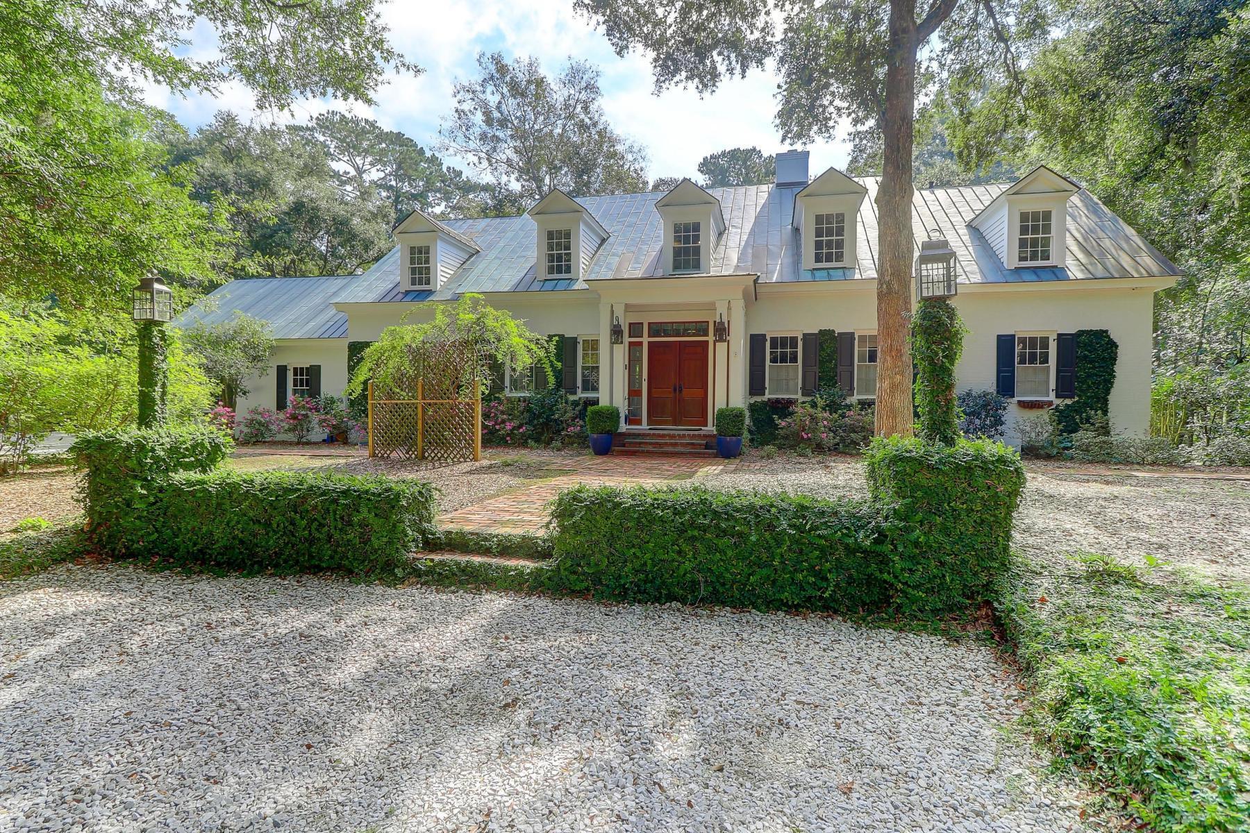 Charleston Address - MLS Number: 20012873