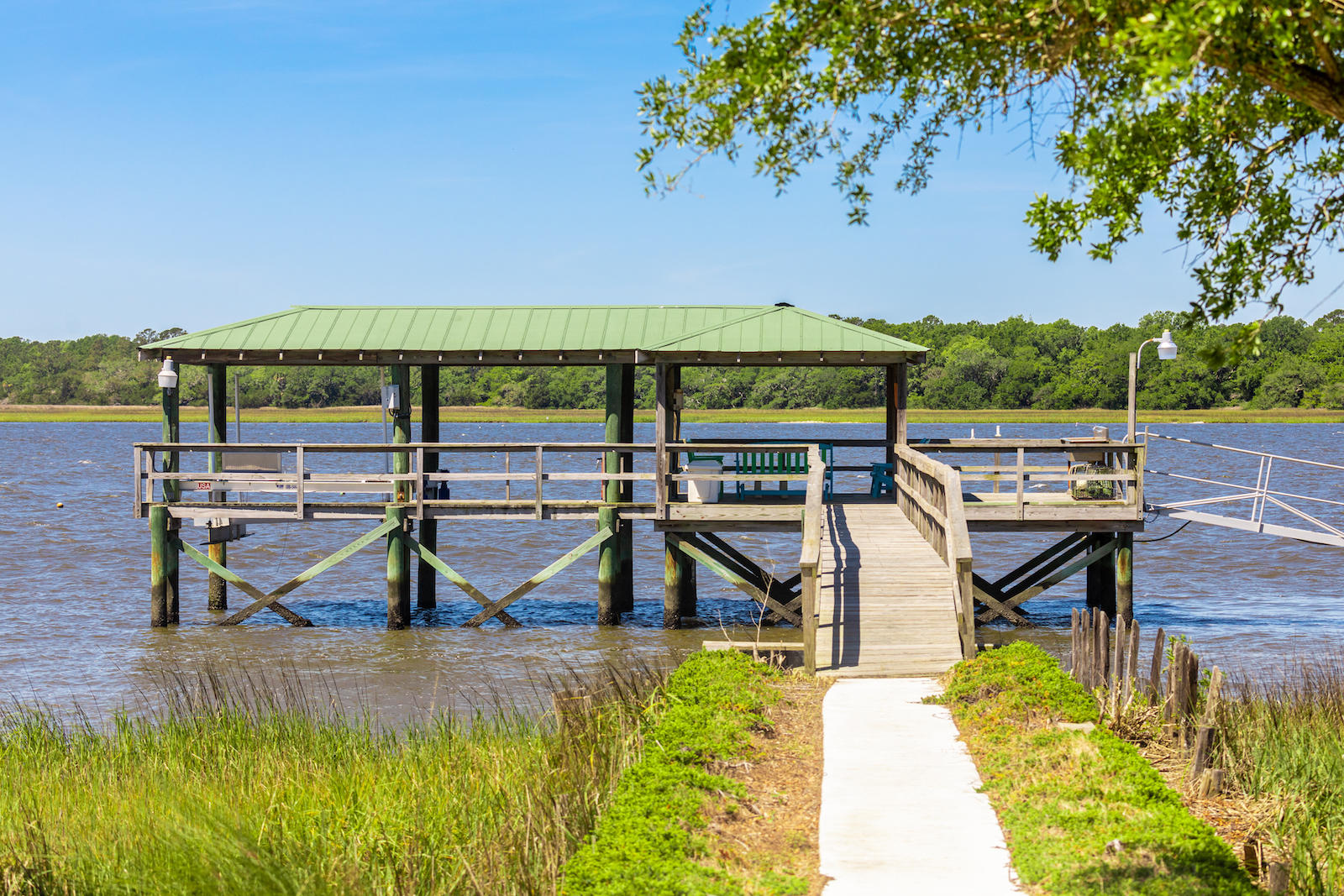 Grimball Farms Homes For Sale - 1521 Robin Rooke, Charleston, SC - 46